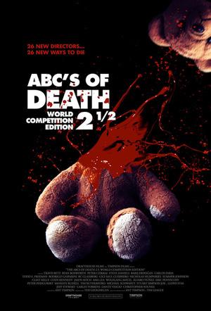 Фильм «Азбука смерти 2.5» (2016)