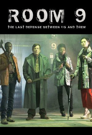 Серіал «Комната 9» (2012 – 2013)