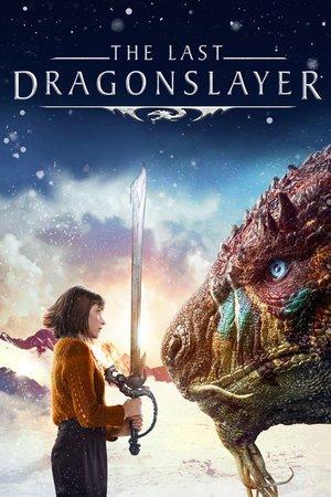 Фільм «Последний убийца драконов» (2016)