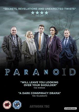 Серіал «Параноїк» (2016)