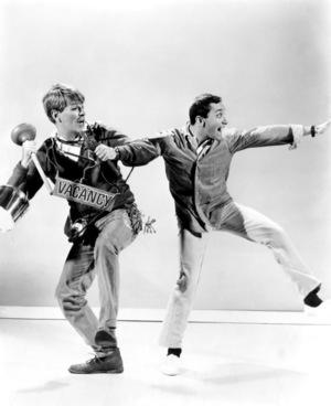 Серіал «Эй, хозяин!» (1966 – 1967)