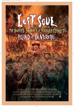 Фильм «Lost Soul: The Doomed Journey of Richard Stanley's Island of Dr. Moreau» (2014)