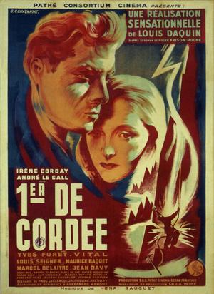 Фільм «Первый в связке» (1944)