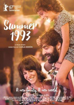Фільм «Літо 1993» (2017)