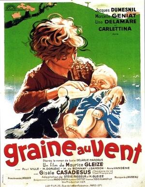 Фільм «Graine au vent» (1944)
