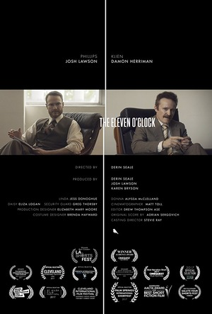 Фильм «11 часов» (2016)