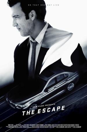 Фільм «Побег» (2016)