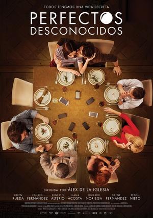 Фільм «Ідеальні незнайомці» (2017)