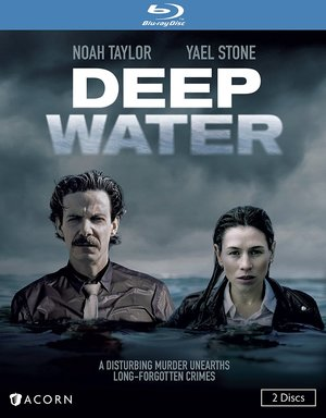 Сериал «Под водой» (2016)