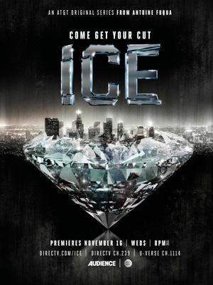 Серіал «Лед» (2016 – ...)