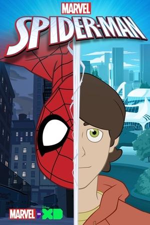 Серіал «Людина-павук» (2017 – ...)