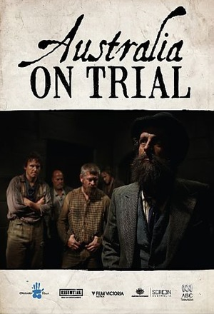 Серіал «Australia on Trial» (2012)