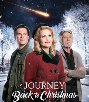 Фільм «Рождественское путешествие» (2016)