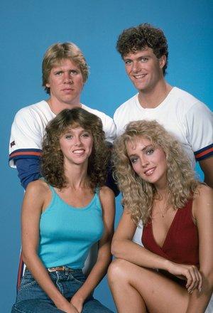 Сериал «Залив Сити-блюз» (1983 – 1984)