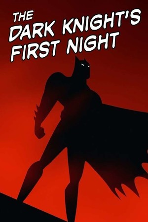 Мультфільм «Первая ночь Тёмного Рыцаря» (1992)