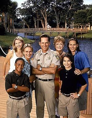 Серіал «Тихая гавань» (1999)
