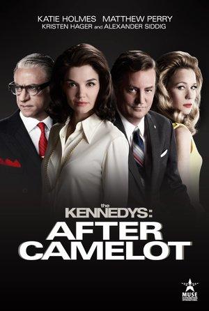 Серіал «Клан Кеннеді. Після Камелота» (2017)