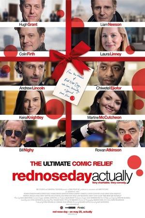 Фільм «День красных носов» (2017)