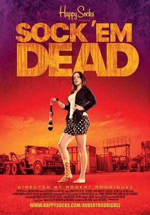 Фільм «Sock 'em Dead» (2015)