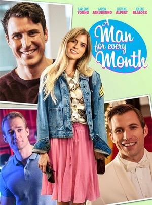 Фільм «Мужчина на каждый месяц» (2017)