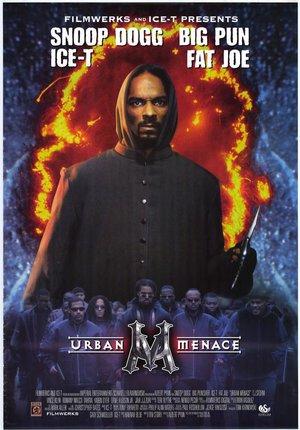 Фільм «Чорний ангел» (1999)