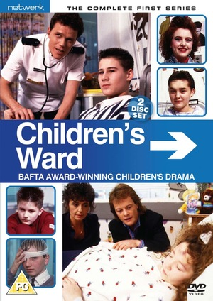 Серіал «Children's Ward» (1989 – 2000)