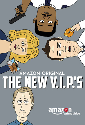 Фильм «The New V.I.P.'s» (2017)