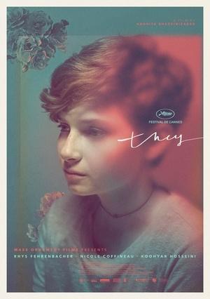 Фільм «Они» (2017)