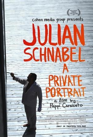 Фільм «Джулиан Шнабель: Частный портрет» (2017)