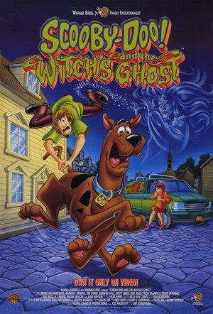 Мультфильм «Скуби-Ду и призрак ведьмы» (1999)