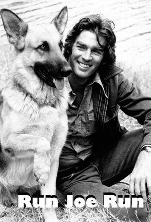 Серіал «Run, Joe, Run» (1974 – 1975)