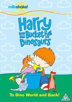 Сериал «Гарри и его динозавры» (2005 – 2008)