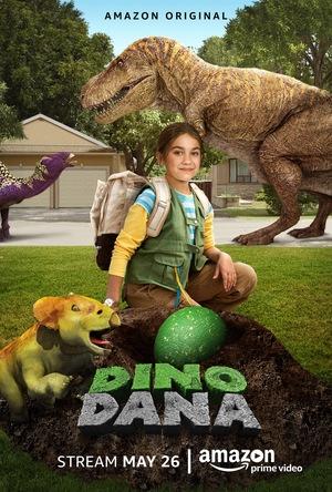 Серіал «Дино Дана» (2017 – ...)