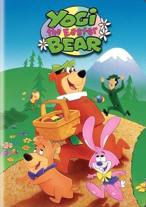 Мультфильм «Пасхальный Мишка-Йоги» (1994)