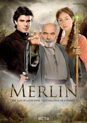 Сериал «Мерлин» (2012)