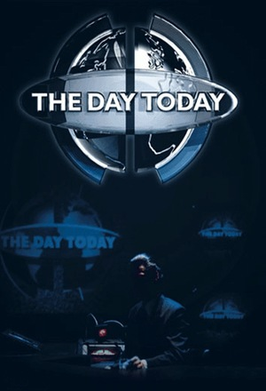Серіал «The Day Today» (1994)