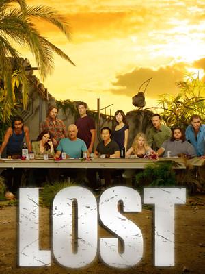Фільм «Загублені. Новий кандидат» (2010)
