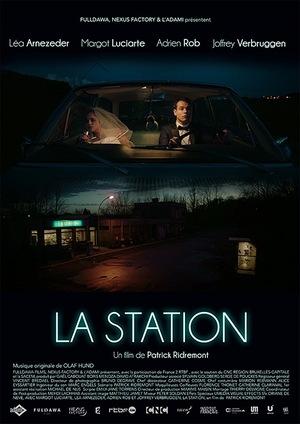 Фильм «The Station» (2017)