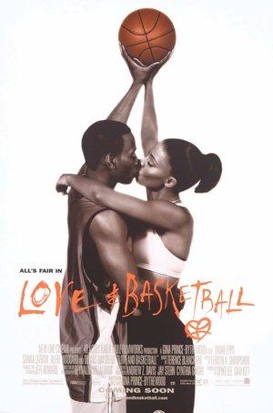 Фільм «Любов і баскетбол» (2000)