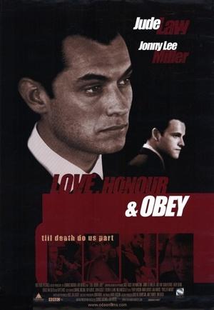 Фильм «Лондонские псы» (2000)