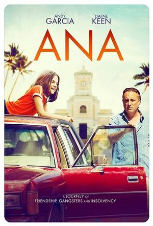 Фильм «Ана» (2020)