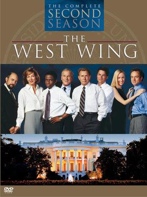 Сериал «Западное крыло» (1999 – 2006)