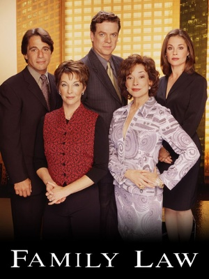 Серіал «Семейный закон» (1999 – 2002)