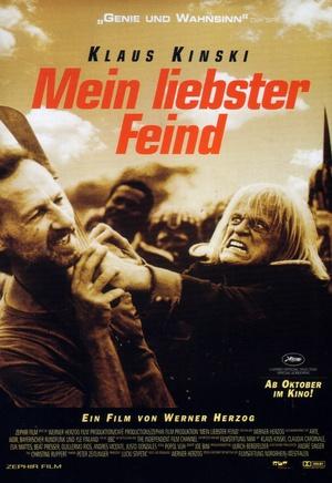Фильм «Мой лучший враг — Клаус Кински» (1999)