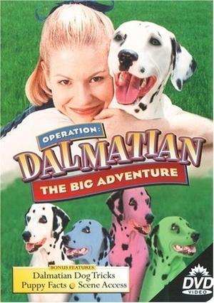 Фильм «Operation Dalmatian: The Big Adventure» (1997)