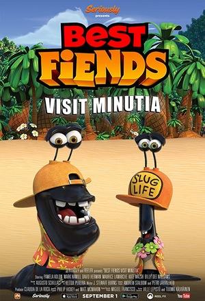 Фільм «Best Fiends: Visit Minutia» (2017)