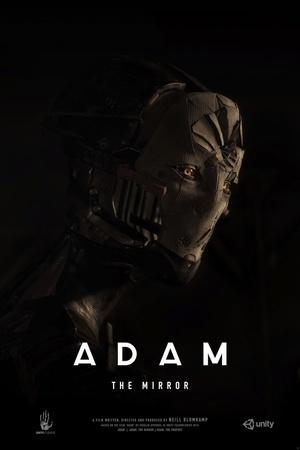 Мультфільм «Адам: Зеркало» (2017)