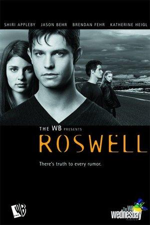 Серіал «Розвелл» (1999 – 2002)