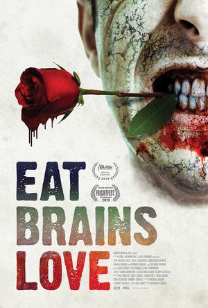 Фільм «Ешь, мозги, люби» (2019)