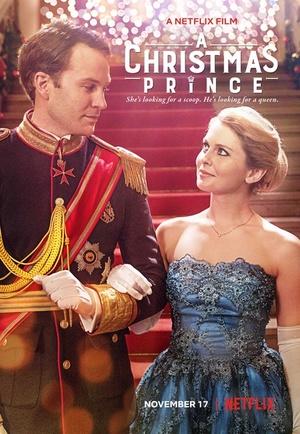 Фильм «Принц на Рождество» (2017)